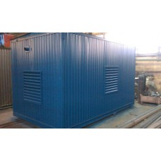 Блок-контейнер Север-3