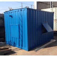 Блок-контейнер Север-4